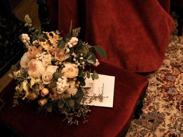 Le mariage de Yann et Anne-Sophie à Chamonix-Mont-Blanc, Haute-Savoie 44