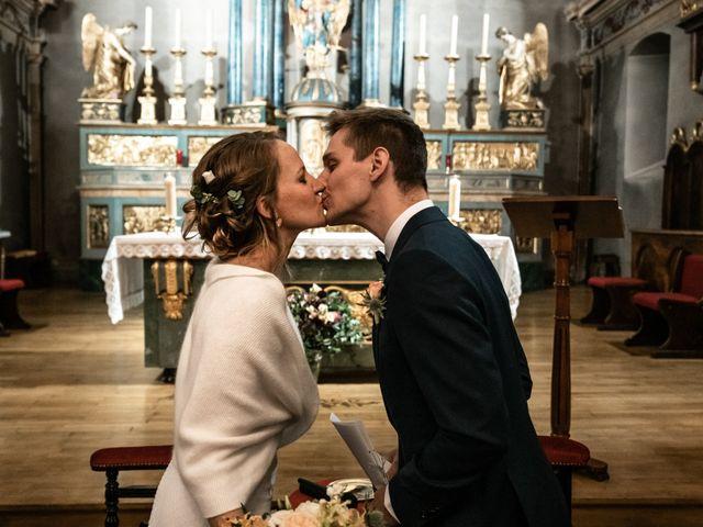Le mariage de Yann et Anne-Sophie à Chamonix-Mont-Blanc, Haute-Savoie 46