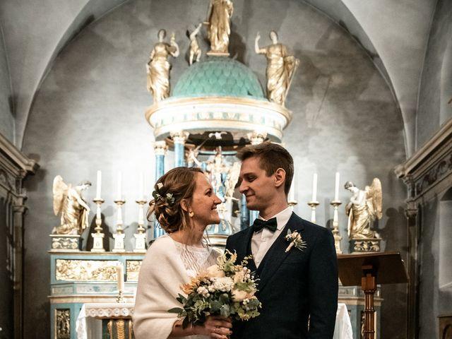 Le mariage de Yann et Anne-Sophie à Chamonix-Mont-Blanc, Haute-Savoie 47
