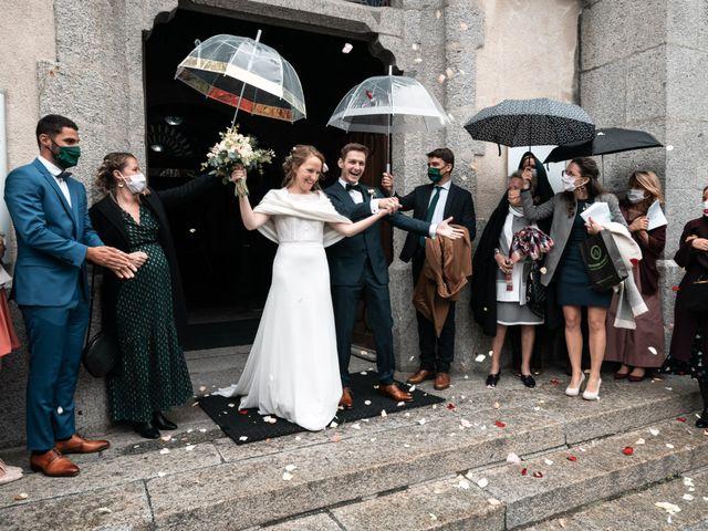 Le mariage de Yann et Anne-Sophie à Chamonix-Mont-Blanc, Haute-Savoie 48