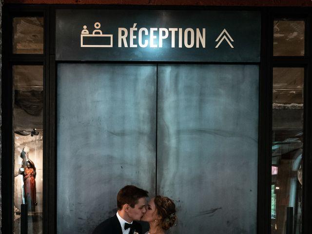 Le mariage de Yann et Anne-Sophie à Chamonix-Mont-Blanc, Haute-Savoie 59