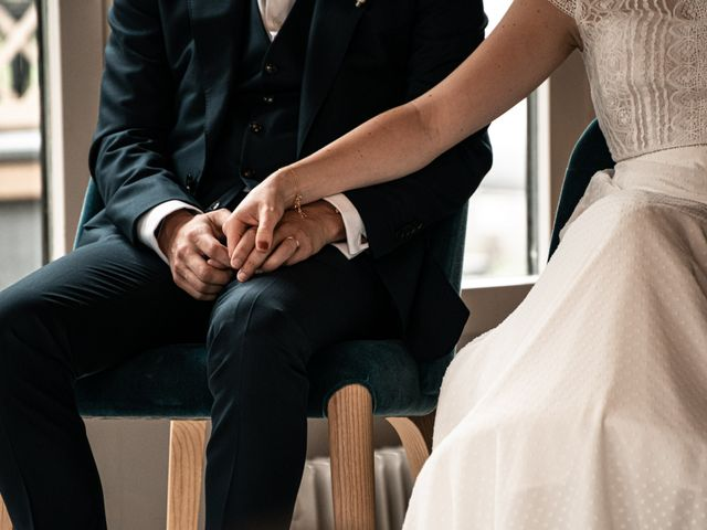 Le mariage de Yann et Anne-Sophie à Chamonix-Mont-Blanc, Haute-Savoie 66