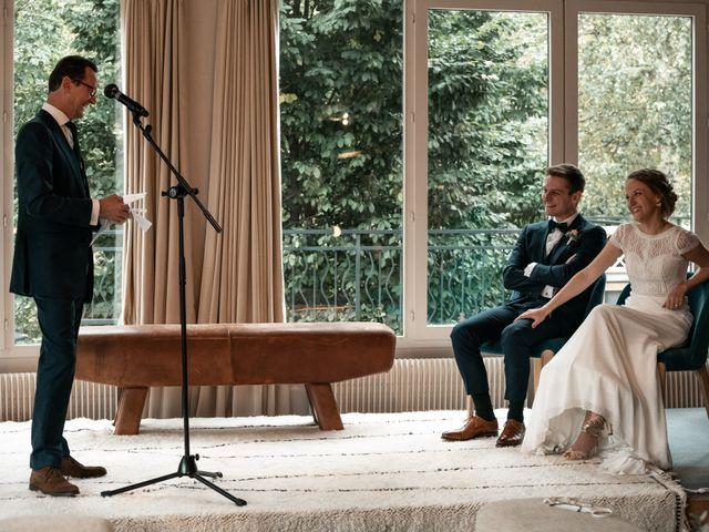 Le mariage de Yann et Anne-Sophie à Chamonix-Mont-Blanc, Haute-Savoie 67