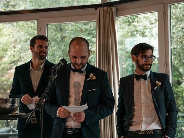 Le mariage de Yann et Anne-Sophie à Chamonix-Mont-Blanc, Haute-Savoie 69