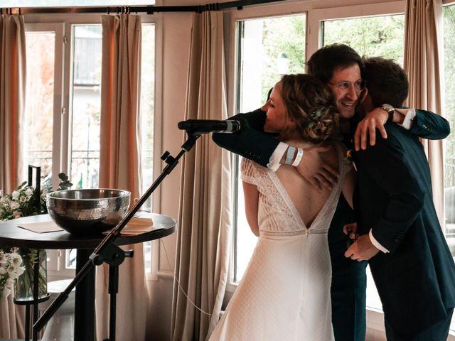 Le mariage de Yann et Anne-Sophie à Chamonix-Mont-Blanc, Haute-Savoie 75