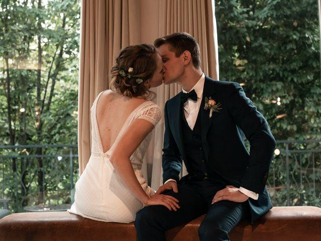 Le mariage de Yann et Anne-Sophie à Chamonix-Mont-Blanc, Haute-Savoie 81