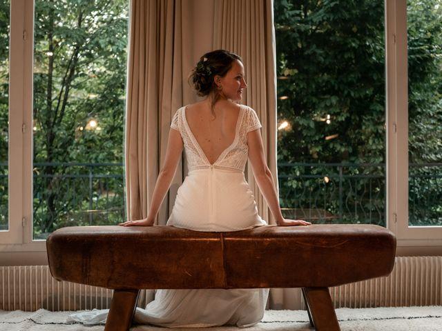 Le mariage de Yann et Anne-Sophie à Chamonix-Mont-Blanc, Haute-Savoie 82