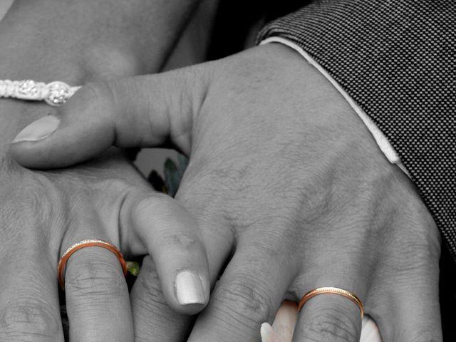 Le mariage de Nadege et Celine à Le Fuilet, Maine et Loire 3