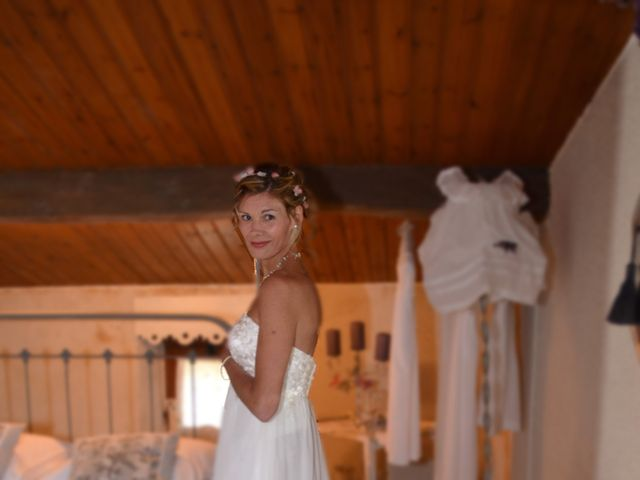 Le mariage de Nadege et Celine à Le Fuilet, Maine et Loire 6