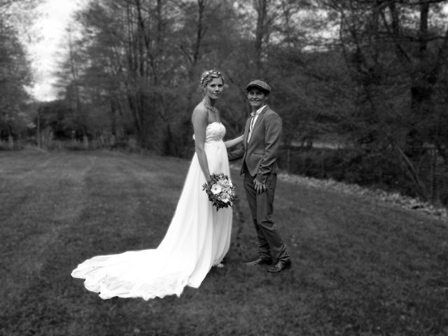 Le mariage de Nadege et Celine à Le Fuilet, Maine et Loire 7