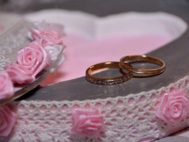 Le mariage de Nadege et Celine à Le Fuilet, Maine et Loire 8