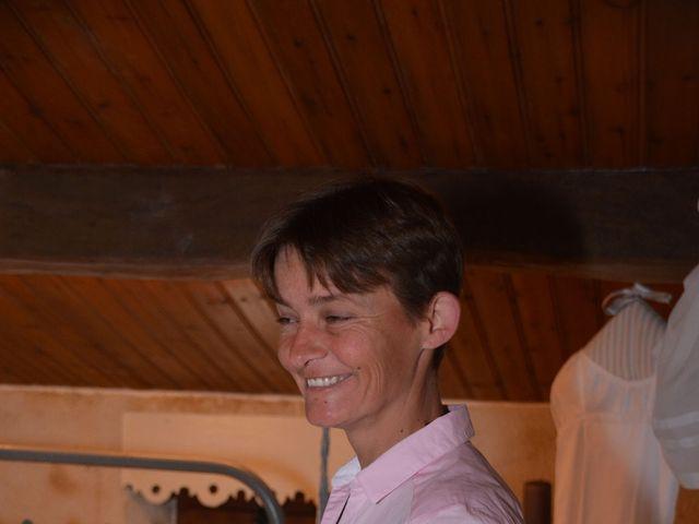 Le mariage de Nadege et Celine à Le Fuilet, Maine et Loire 10