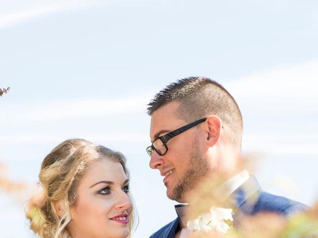 Le mariage de Elodie et Pierrick