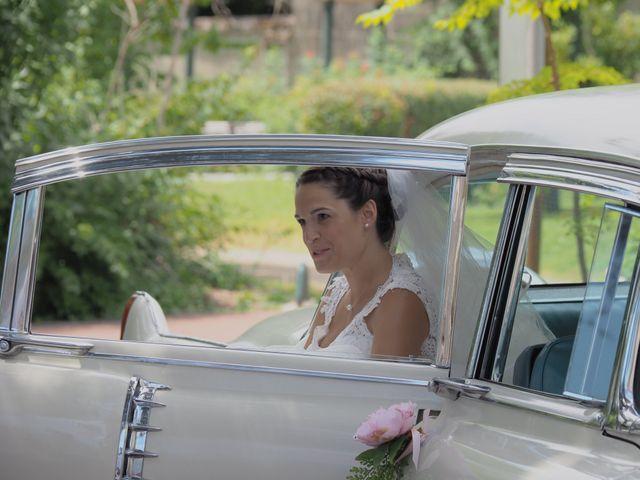 Le mariage de Antoine et Emmanuelle à Cognac, Charente 3