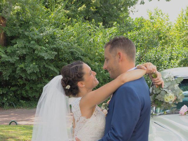 Le mariage de Antoine et Emmanuelle à Cognac, Charente 11