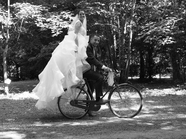 Le mariage de Antoine et Emmanuelle à Cognac, Charente 13