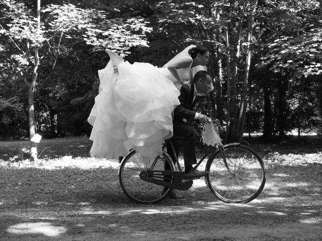 Le mariage de Antoine et Emmanuelle à Cognac, Charente 14