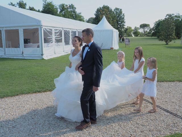 Le mariage de Antoine et Emmanuelle à Cognac, Charente 16