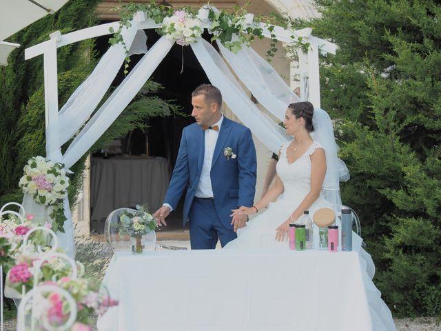 Le mariage de Antoine et Emmanuelle à Cognac, Charente 17