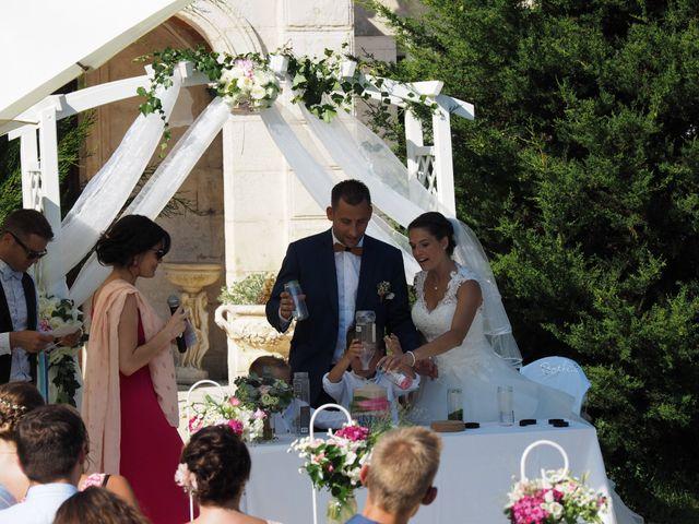 Le mariage de Antoine et Emmanuelle à Cognac, Charente 18