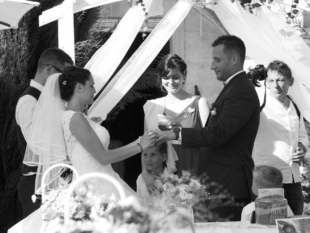 Le mariage de Antoine et Emmanuelle à Cognac, Charente 19