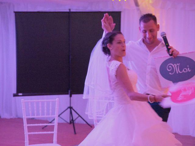 Le mariage de Antoine et Emmanuelle à Cognac, Charente 25