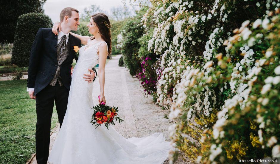 Le mariage de Loic et Cécile à Nice, Alpes-Maritimes