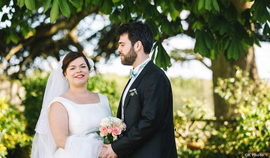 Le mariage de Sylvain et Axelle à Nantes, Loire Atlantique
