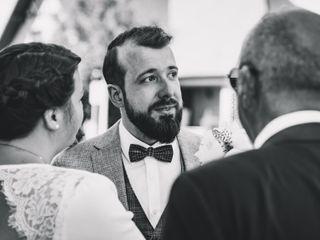Le mariage de Max et Sarah 1