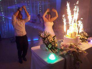 Le mariage de Géraldine  et Rémi