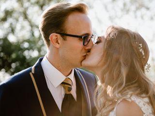 Le mariage de Emeline et Maxime