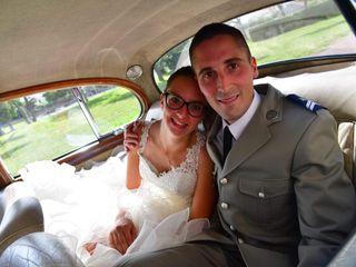 Le mariage de Camille et Amaury