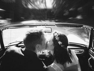 Le mariage de Raphaëlle et Guillaume