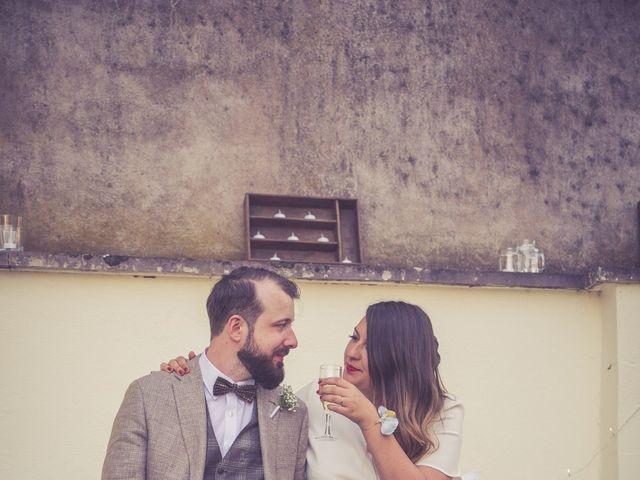 Le mariage de Sarah et Max à Schweighouse-sur-Moder, Bas Rhin 7