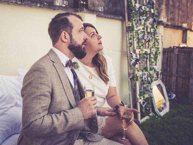 Le mariage de Sarah et Max à Schweighouse-sur-Moder, Bas Rhin 8