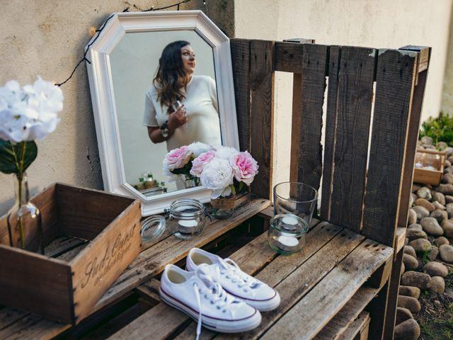 Le mariage de Sarah et Max à Schweighouse-sur-Moder, Bas Rhin 13