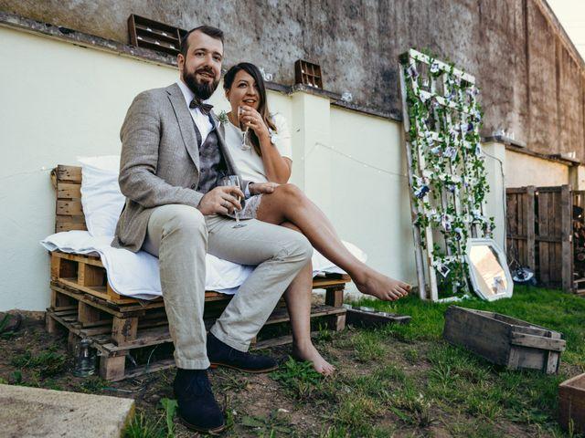 Le mariage de Sarah et Max à Schweighouse-sur-Moder, Bas Rhin 18
