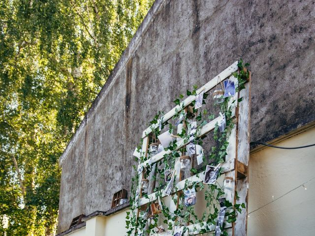 Le mariage de Sarah et Max à Schweighouse-sur-Moder, Bas Rhin 19