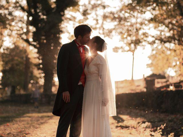 Le mariage de Priscille et Gatien