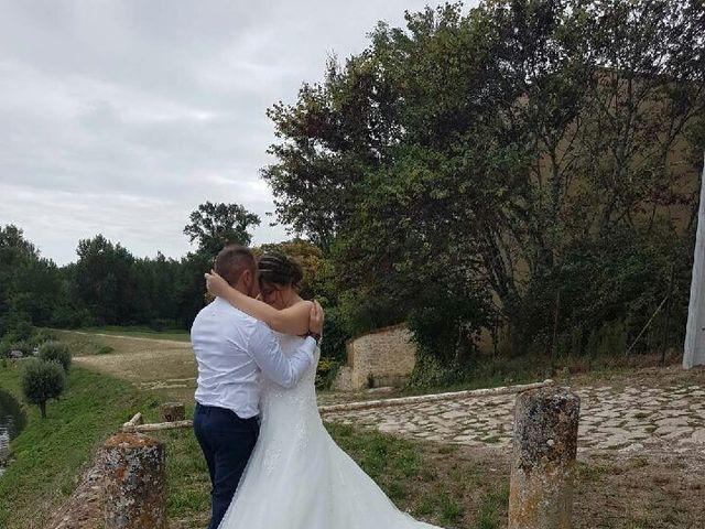 Le mariage de Rémi  et Géraldine  à Caudrot, Gironde 1