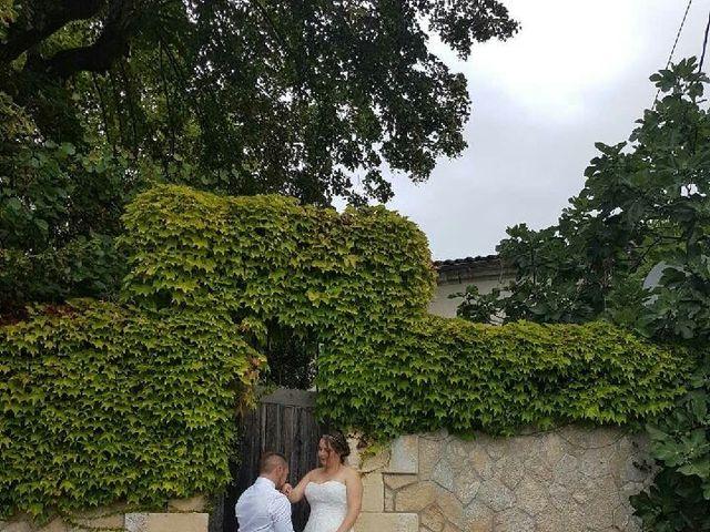 Le mariage de Rémi  et Géraldine  à Caudrot, Gironde 2