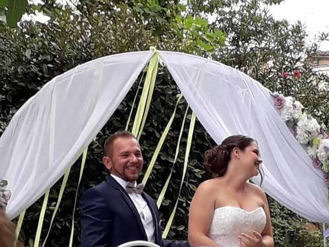 Le mariage de Rémi  et Géraldine  à Caudrot, Gironde 6