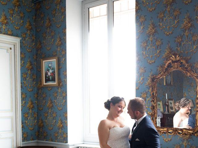 Le mariage de Rémi  et Géraldine  à Caudrot, Gironde 7