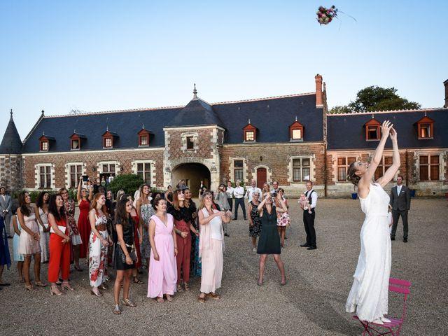 Le mariage de Vincent et Bérangère à Tours, Indre-et-Loire 9