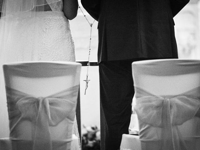 Le mariage de Vincent et Bérangère à Tours, Indre-et-Loire 14