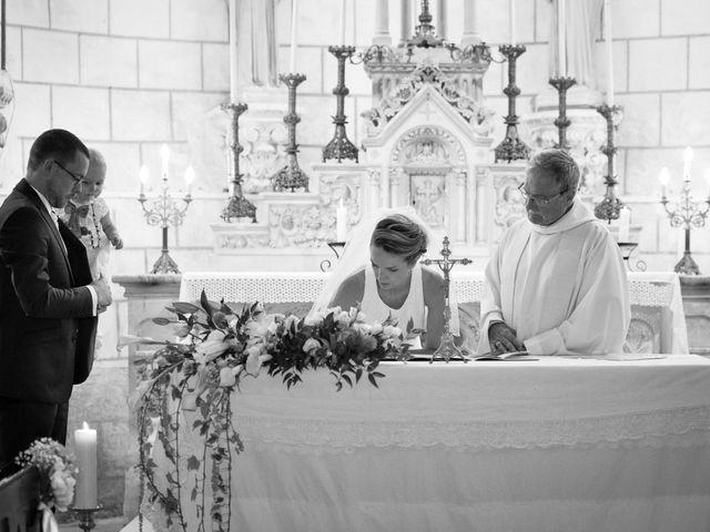 Le mariage de Vincent et Bérangère à Tours, Indre-et-Loire 15