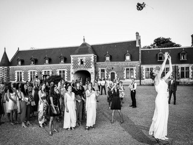 Le mariage de Vincent et Bérangère à Tours, Indre-et-Loire 21