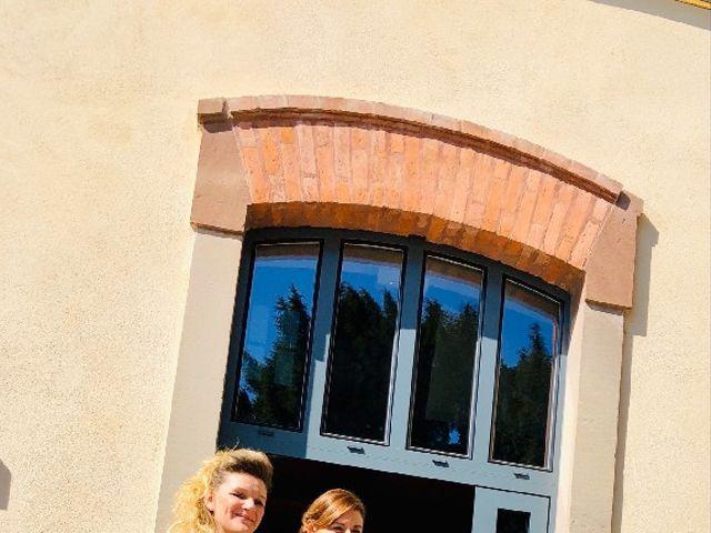 Le mariage de  Brandon  et Marion et  à Molsheim, Bas Rhin 7