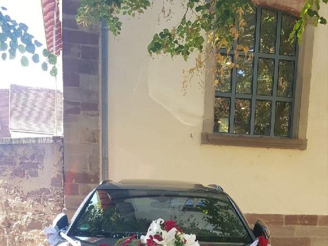 Le mariage de  Brandon  et Marion et  à Molsheim, Bas Rhin 8