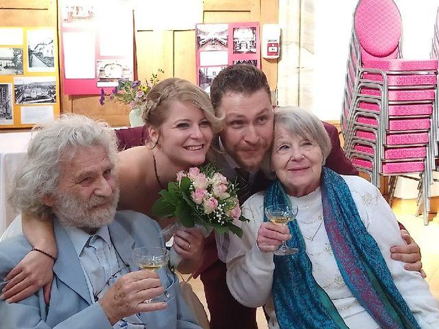 Le mariage de  Brandon  et Marion et  à Molsheim, Bas Rhin 2